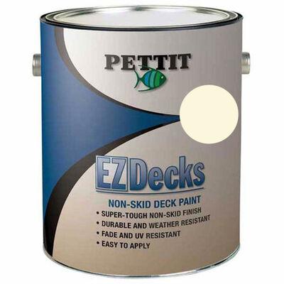 Pettit EZ Decks Nonskid Deck Paint, Quart