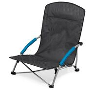 Tranquility Portable Beach Chair, Waves