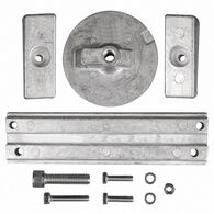 Sierra Magnesium Anode Kit For Verado Engine, Sierra Part #18-6156M