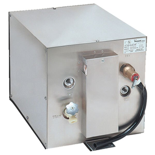 Seaward Water Heater With Front Exchange