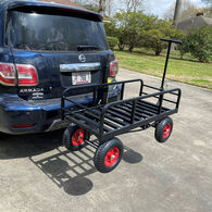 Hitch-N-Go Cargo Cart