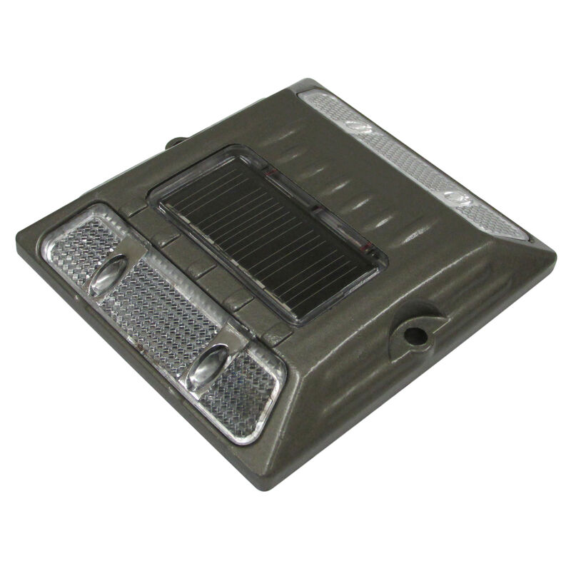 Dockmate Starlite 120 Solar Capacitor Dock Light image number 1