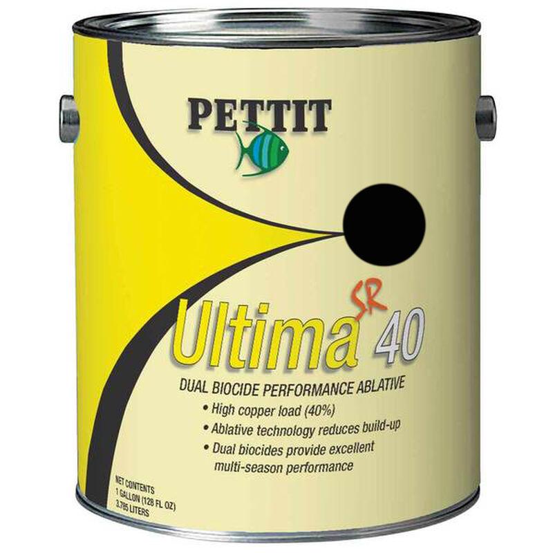 Ultima SR-40 Ablative, Gallon image number 1