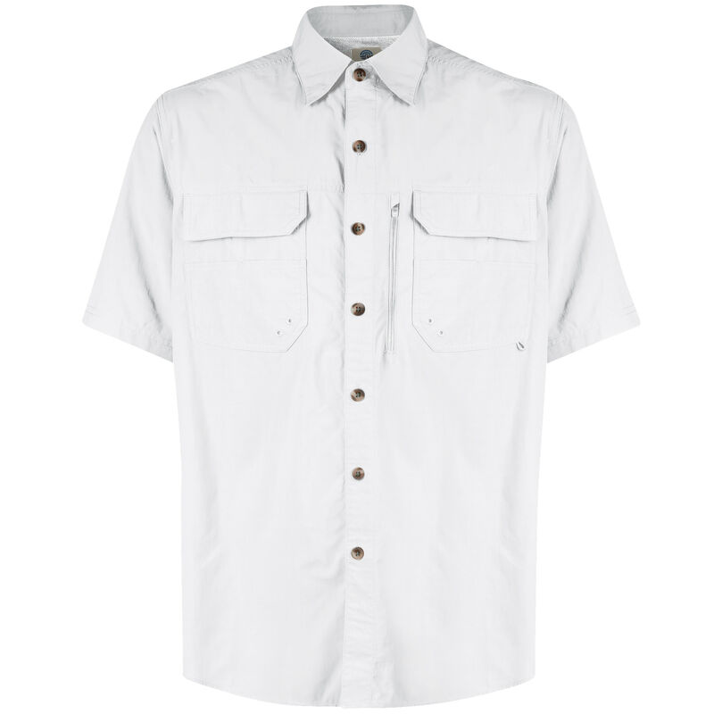 Nepallo Men's Trophy Quick-Dry Short-Sleeve Shirt image number 11