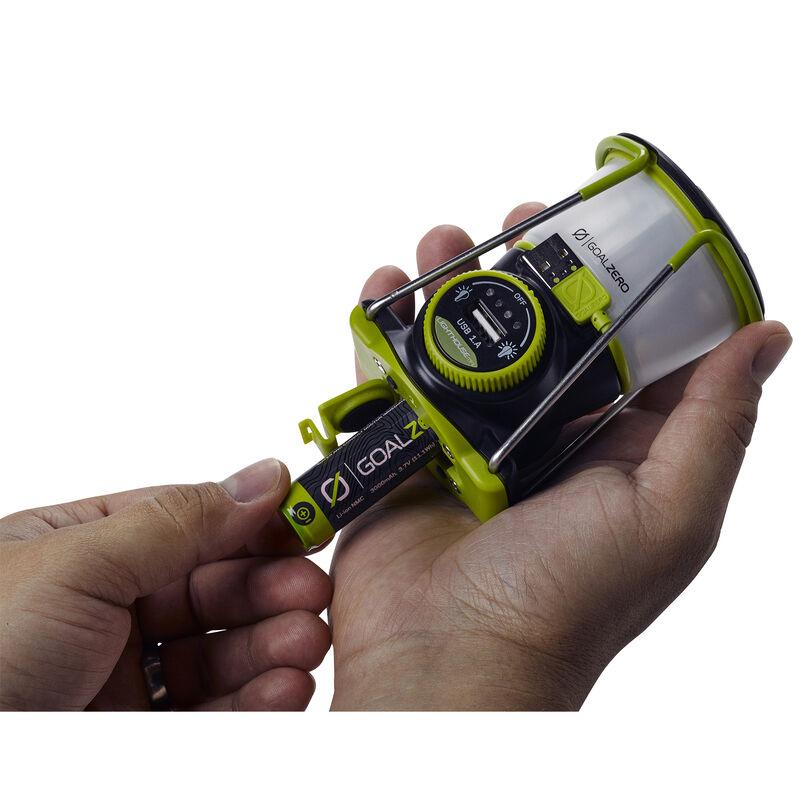 Goal Zero Lighthouse Mini Portable Lantern and USB Power Hub/Charger Combo image number 6