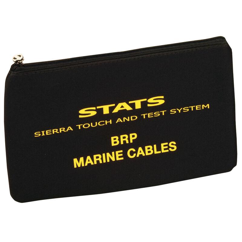 Sierra STATS BRP/Sea-Doo Neoprene Carry Case, Sierra Part #18-ADA506 image number 1