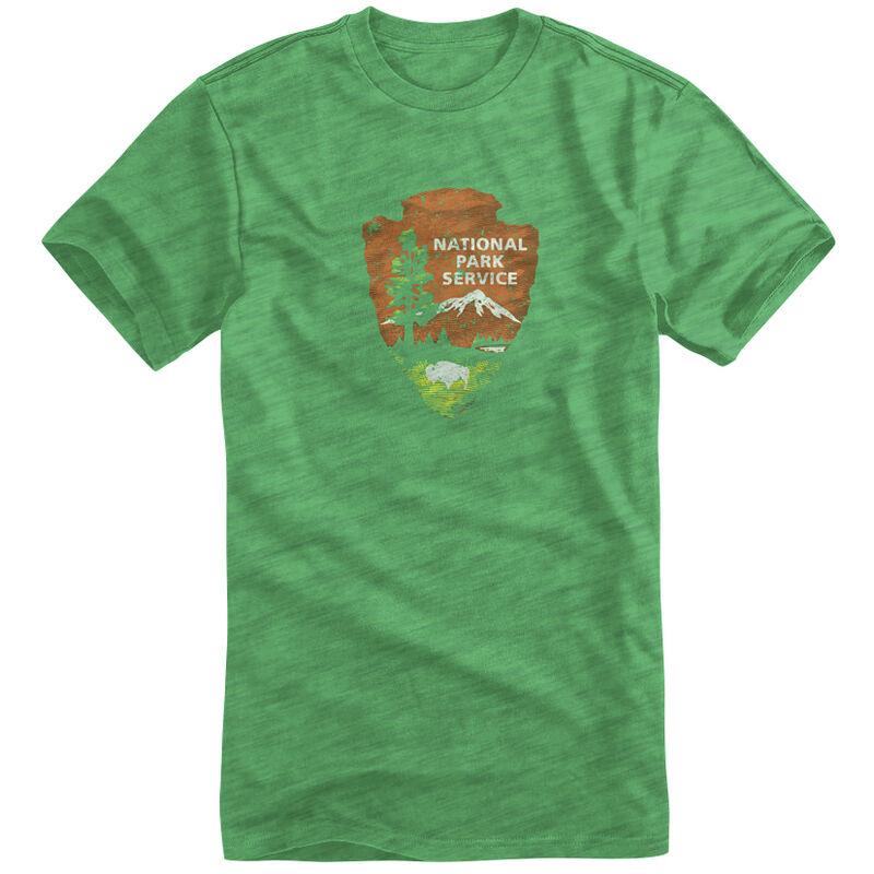 Points North Toddler Boys' National Park Service Short-Sleeve Tee image number 1