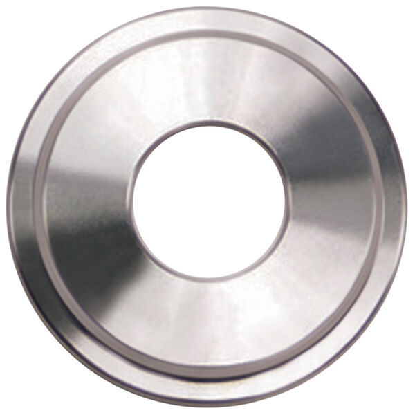 Thrust Washer, for use with Evinrude/Johnson: 3 cylinder and V-4s except '85, 120s; OMC inline 4 cylinders
