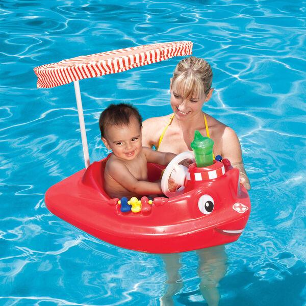 Swim Ways Tugboat