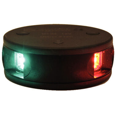 Aqua Signal Series 33 12V LED Bi-Color Navigation Light