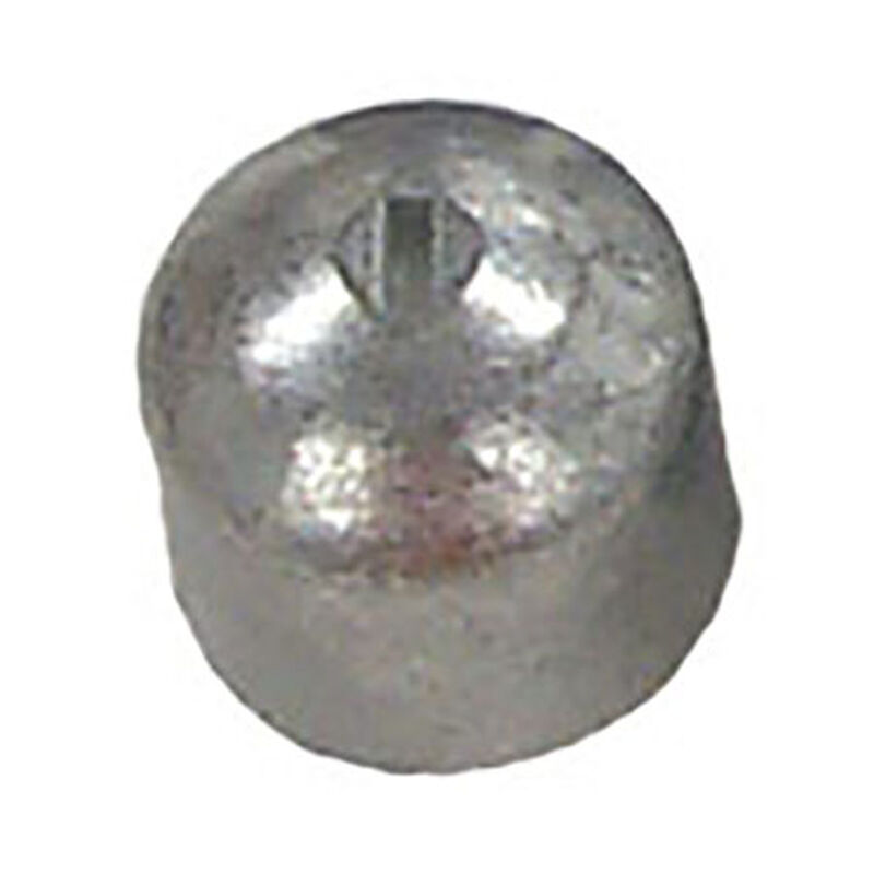 Sierra Anode For Mercury Marine Engine, Sierra Part #18-60151-9 image number 1