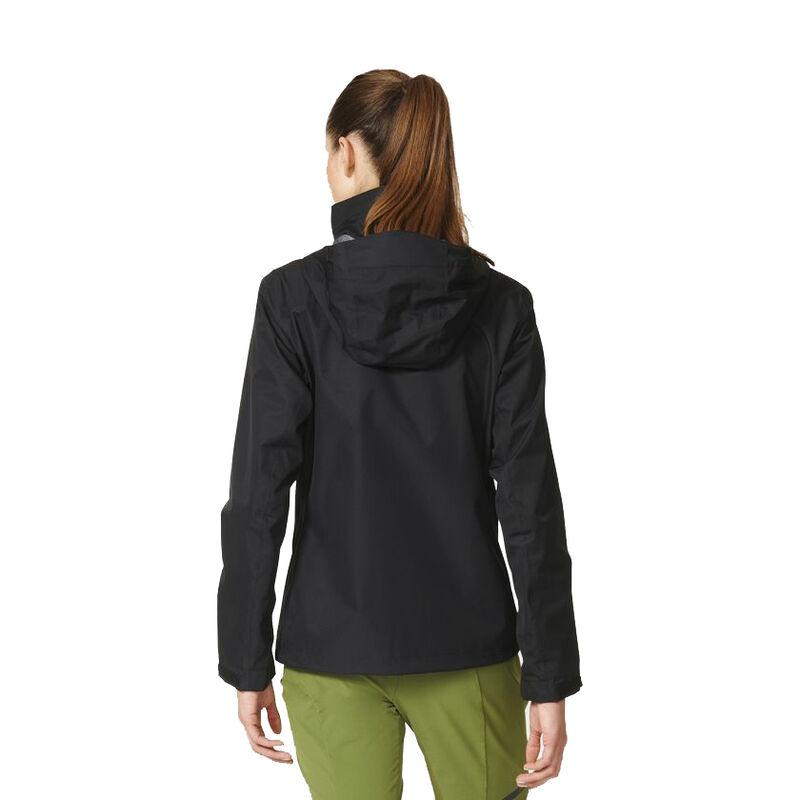 Adidas Women's Wandertag Jacket image number 3