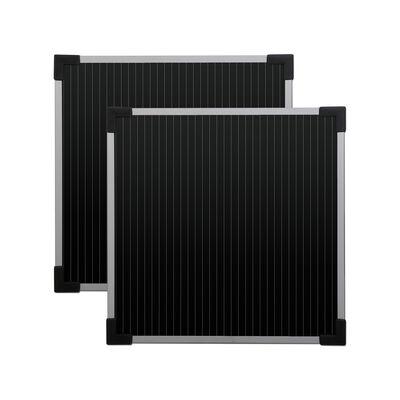 Coleman 6 Watt Solar Battery Trickle Charger - 2 Pack