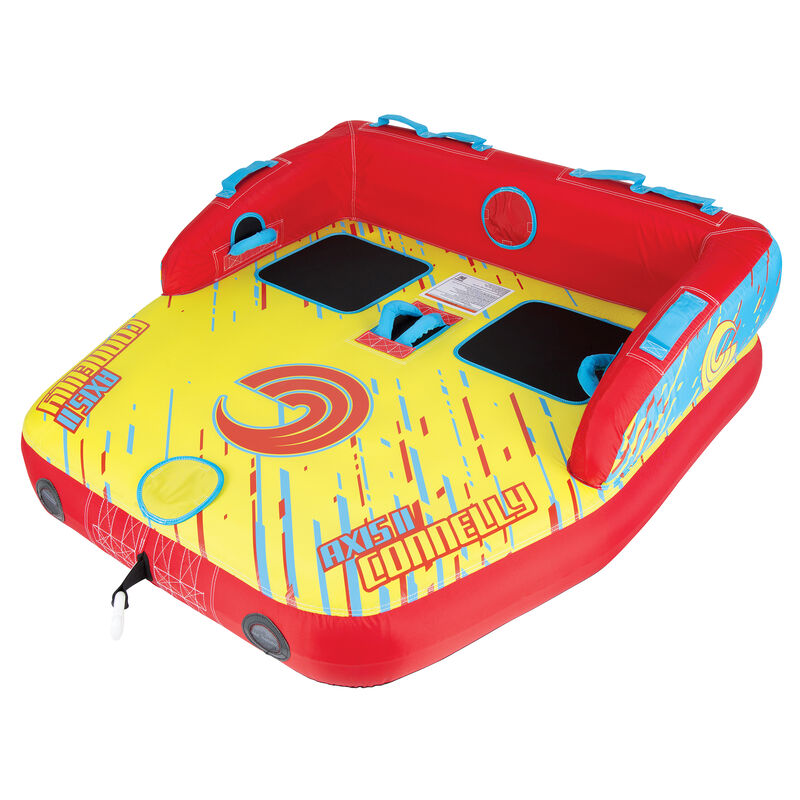 Connelly Axis 2-Person Towable Tube image number 1