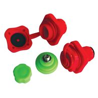 Airhead Multi-Valve for Inflatables