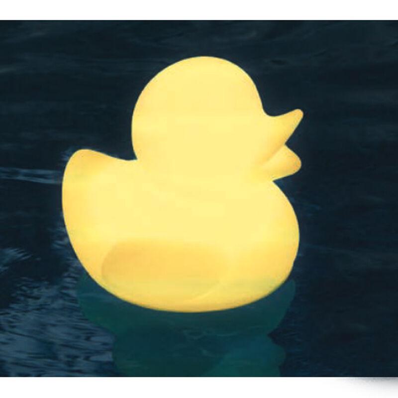 Swimline LED Ducky image number 1