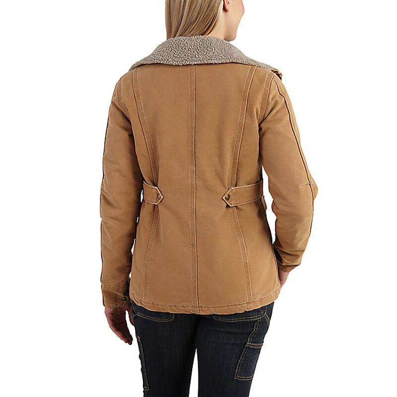 Carhartt Women's Wesley Coat image number 6