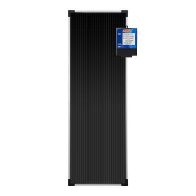 Coleman 18-Watt Solar Battery Charger Kit