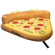 Solstice Pizza Slice Towable, 2-Person