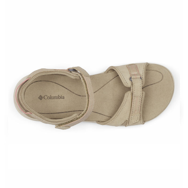 Columbia Women's LE2 Sandal image number 4