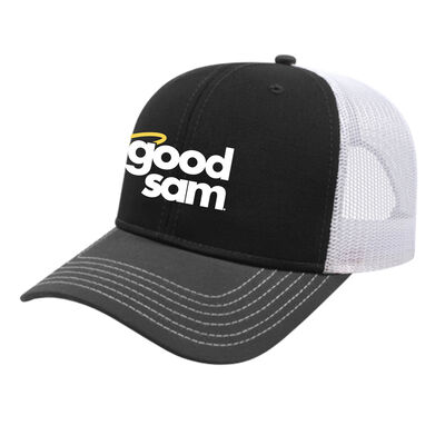 Good Sam Angel Hat
