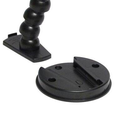 Catch Cover Multi-Flex Rod Holder, Quick-Disc Wall Mount