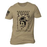 Nine Line Men's Original Patriot Short-Sleeve Tee