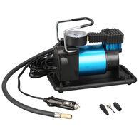 Bulldog Winch 100 PSI Portable Air Compressor, 1.2 CFM