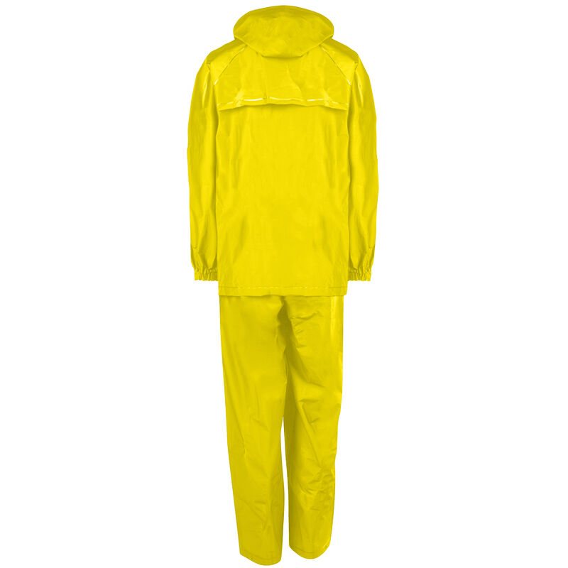 Ultimate Terrain Youth Pack-In Rain Suit image number 8