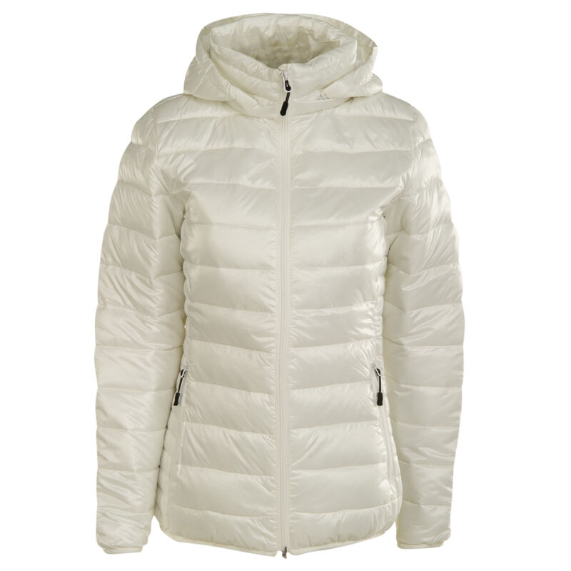 Ultimate Terrain Women's Essential Puffer Jacket image number 3