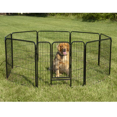 Heavy-duty Pet Fence