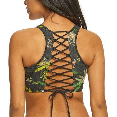 Body Glove Women's Guavo Leelo Swim Top