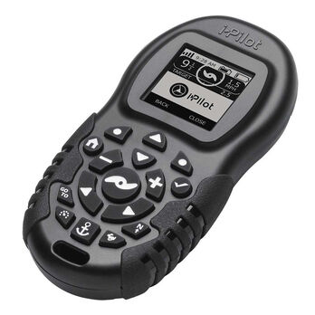 Minn Kota Replacement i-Pilot Remote With Bluetooth