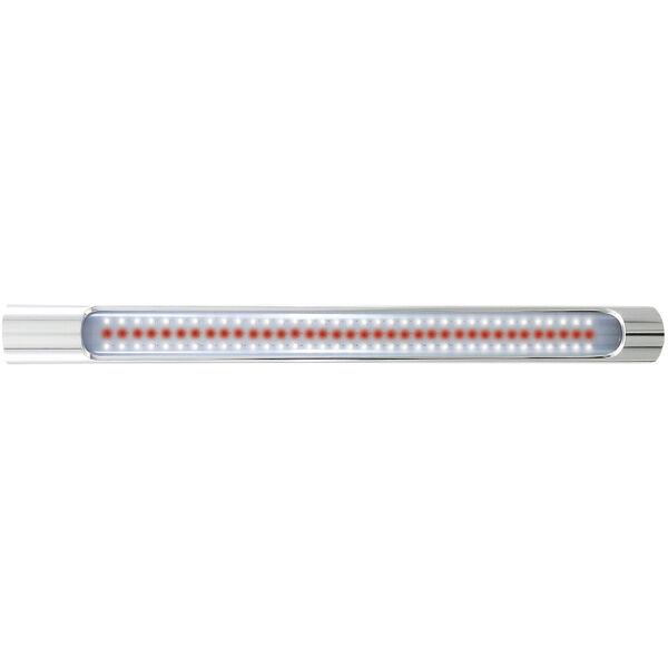 Taco LED T-Top Tube Light With Aluminum Housing