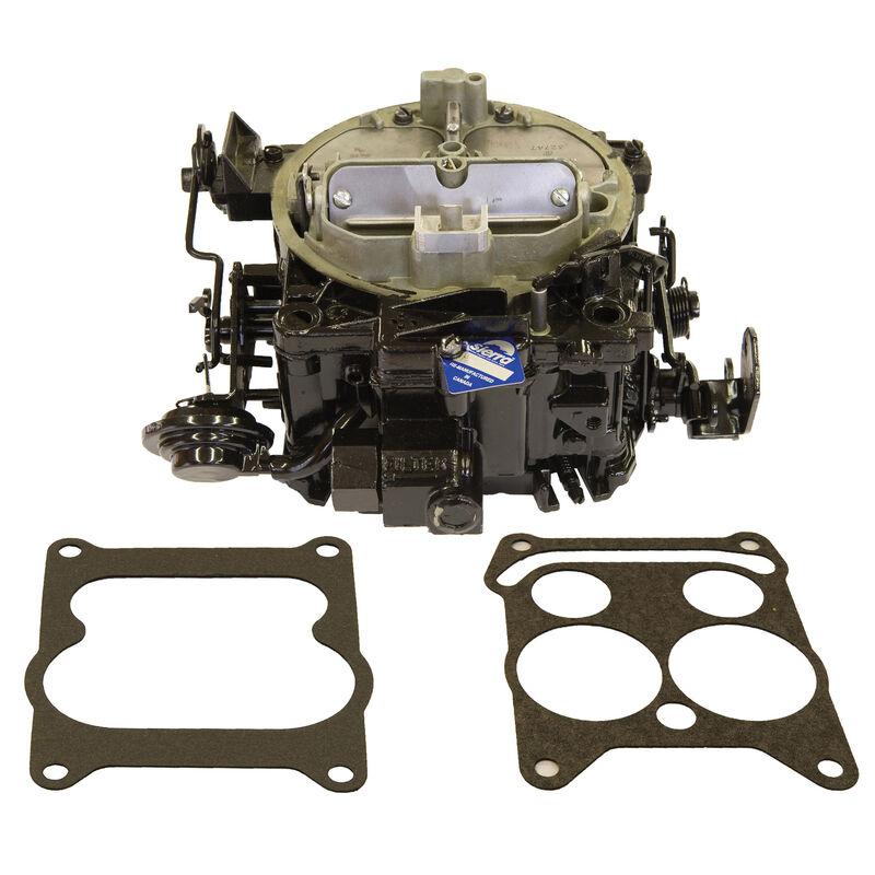Sierra Remanufactured Carburetor Rochester/Mercruiser, Sierra Part 18-7616-1 image number 1