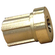 Michigan Wheel Drive Adapter For Mercury/Mariner/Force Outboards