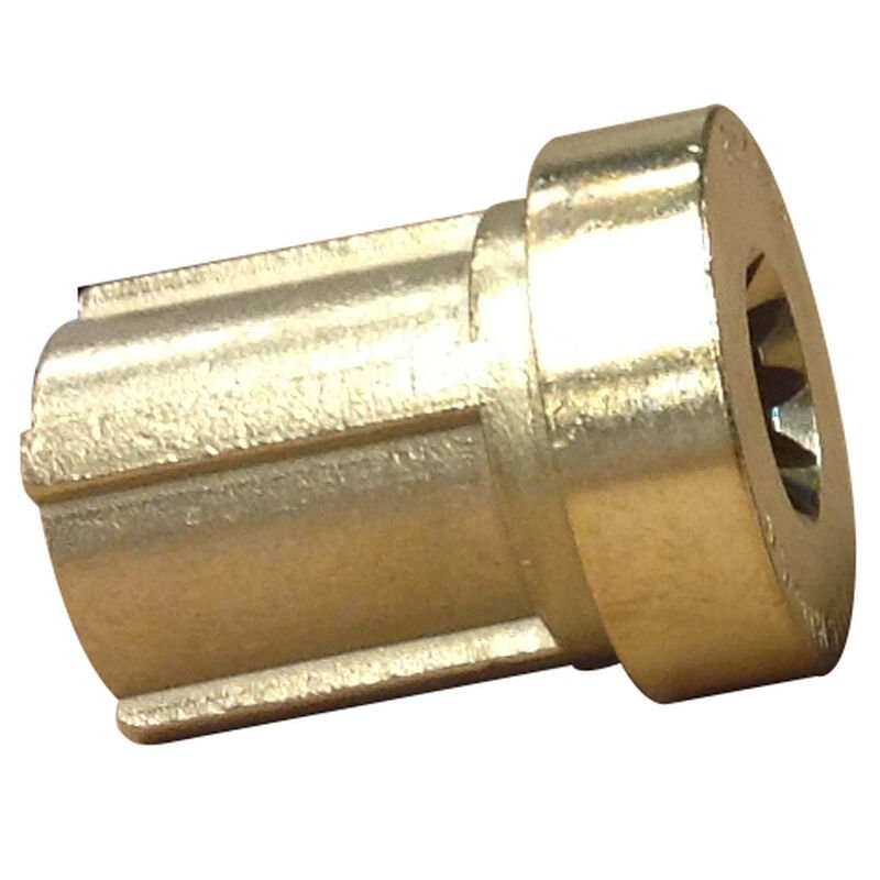 Michigan Wheel Drive Adapter For Mercury/Mariner/Force Outboards image number 1