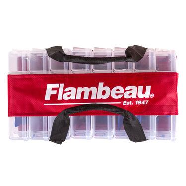 Flambeau Tuff Tainer Tote