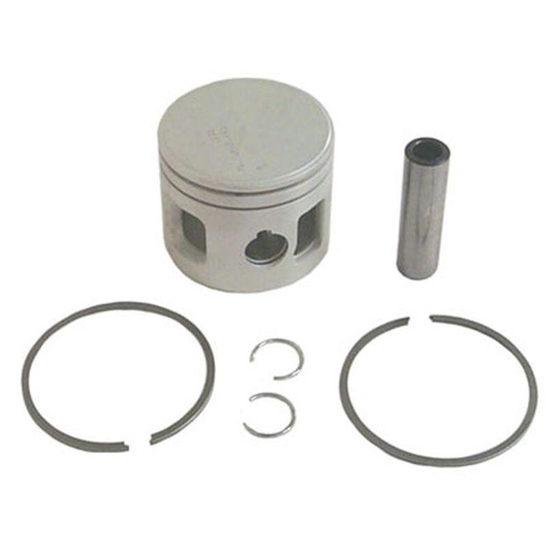 Sierra Piston Kit For OMC Engine, Sierra Part #18-4104 image number 1