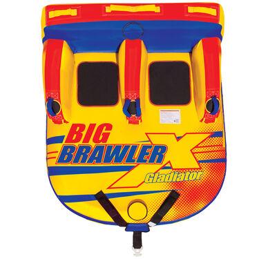 Gladiator Big Brawler X 2-Person Towable Tube