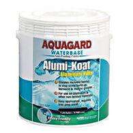 Aquagard II Alumi-Koat Water-Based Anti-Fouling Paint, 1 Gallon