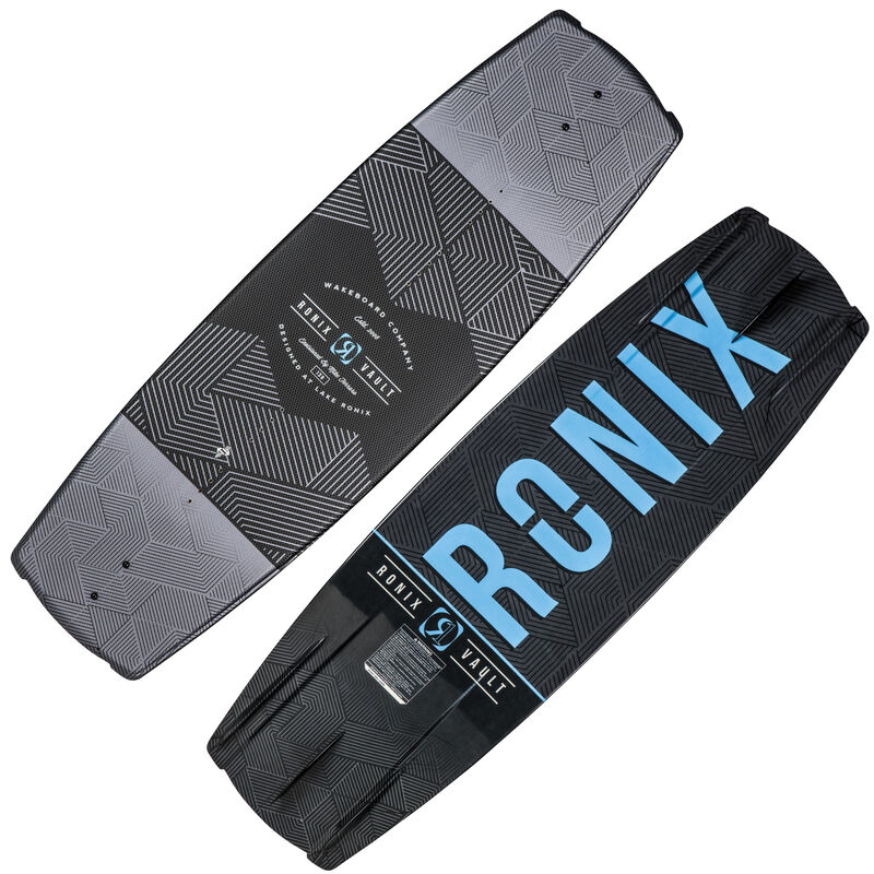 Ronix Vault Wakeboard, Blank image number 1