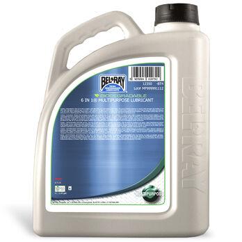 Bel-Ray Marine Biodegradable Multipurpose Lubricant, 4 Liters