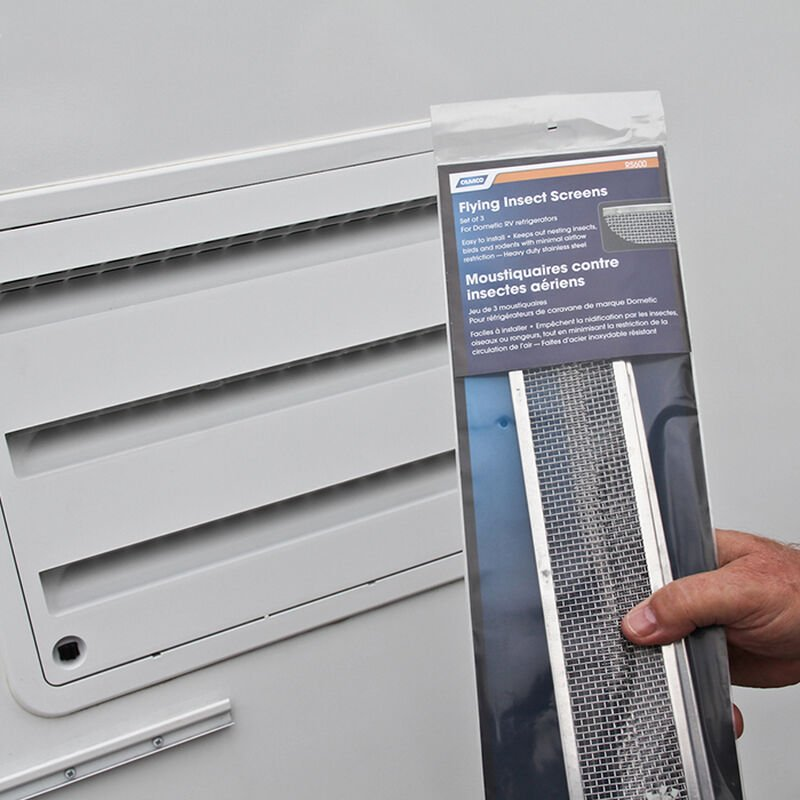 Insect Screens for Dometic Refrigerators image number 5