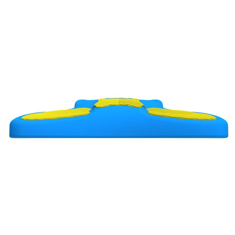 Coast 1.0 ZUP Watersports Board - Blue image number 4