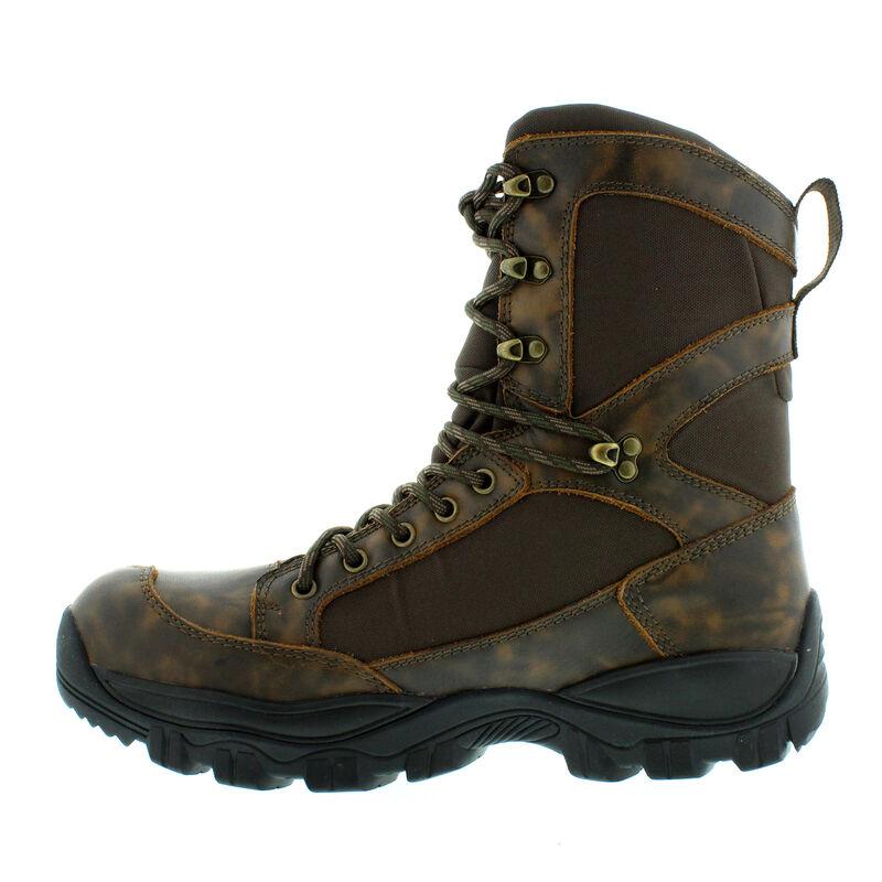 Itasca Men's Erosion Waterproof Hiking Boots image number 3
