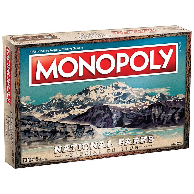 National Parks Monopoly image number 4