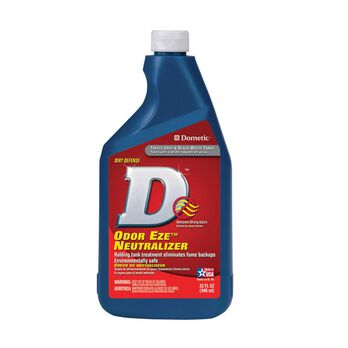 Dometic Holding Tank Odor Neutralizer, 32 oz.