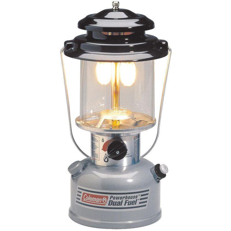 Coleman Premium Powerhouse Dual Fuel Lantern image number 1