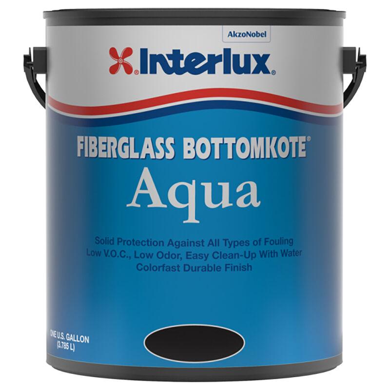 Interlux Fiberglass Bottomkote Aqua, 3 Gallons image number 2